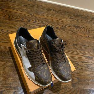 Louis Vuitton Men's Runaway Sneaker